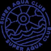 Super Aqua Club Sceau