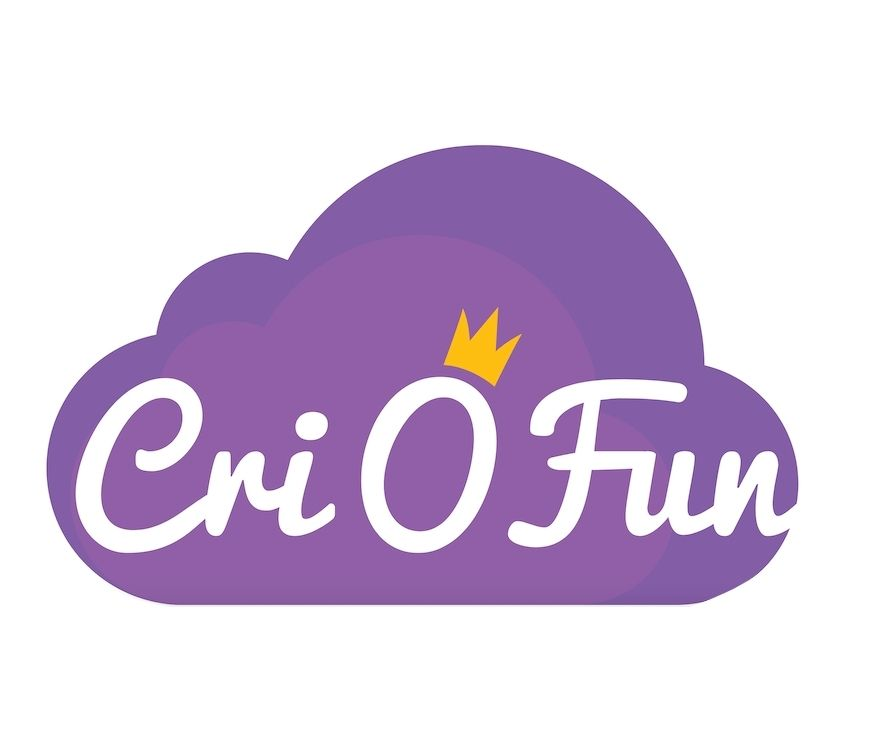 logo de la compagnie criofun